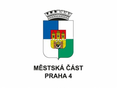 Městská část Praha 4